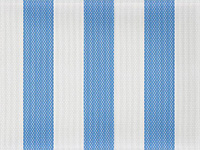 Blue Stripe Mesh